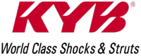 KYB Struts and Shocks